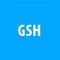 GSH – Naturstein Großhandel Logo