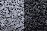 Basalt in der Körnung 8-11