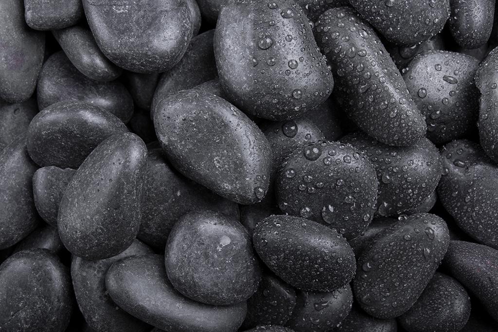 Glanzkies schwarz 10-25 kies kaufen